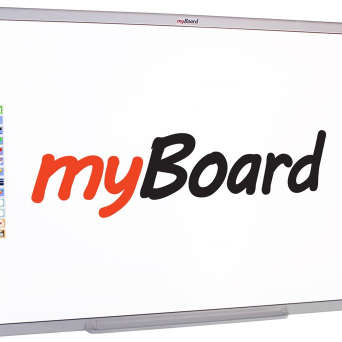 myBoard 70'C DTO-i64C 4:3 10-touch, multi gest | 2015110800059