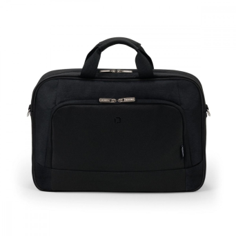 Top Traveller BASE 15-15.6 torba na notebook czarna | 7640158665343