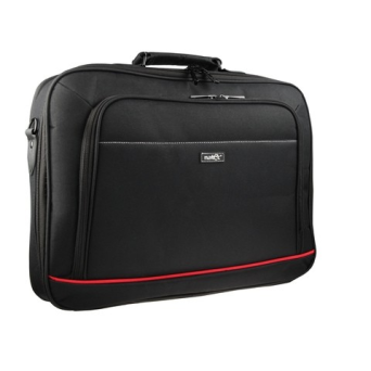 TORBA DO LAPTOPA ORYX BLACK 15.6"